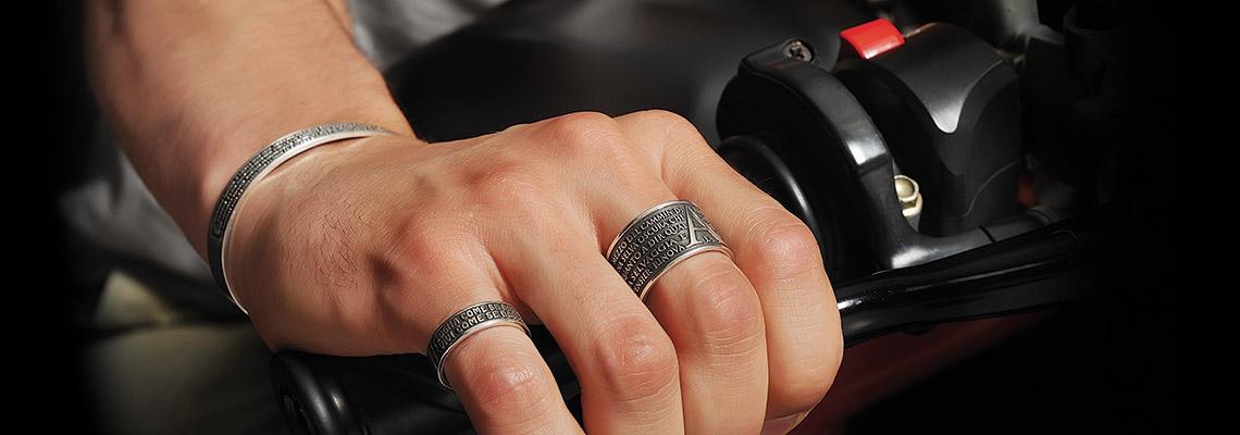 tecnologie sofisticate Sconto del 60% negozi popolari Anelli personalizzati online - Crea anello personalizzato ...