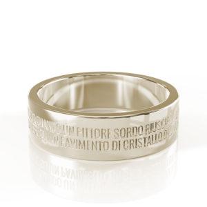 <h2>Palladio</h2><p>Trattamento galvanico che dona una tonalità color sabbia/champagne, originale e calda.</p>